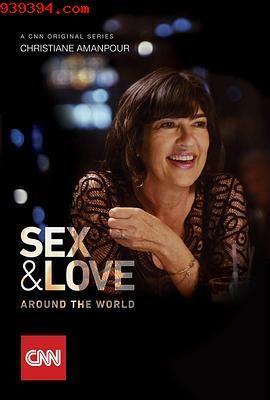 世界各地的性与爱(英语)
